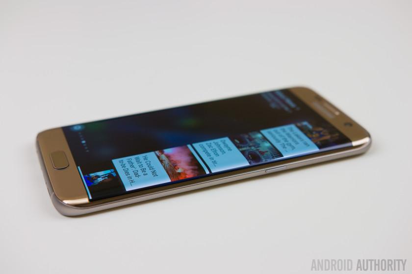 Samsung Galaxy S7 Edge photos-19