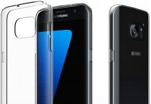 Best clear cases for the Galaxy S7