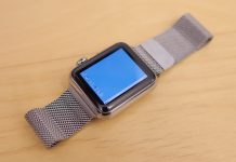 Developer Gets Apple Watch to Run Windows 95