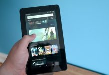 Amazon Fire tablet's price cut by $10 to just $39.99 for limited time