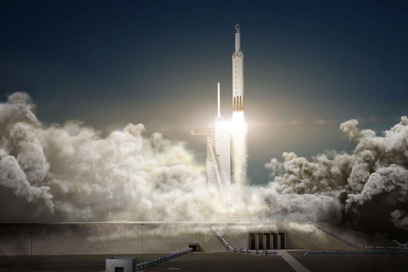 future rocket launching video - HD1400×933