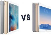 Apple iPad Pro 12.9 vs iPad Air 2: What's the difference?