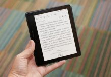 Amazon Kindle Oasis review - CNET