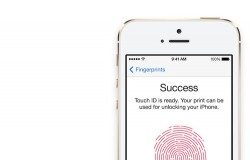 Judge Grants Search Warrant Forcing Woman to Unlock iPhone With Touch ID