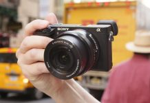 Sony A6300 review - CNET