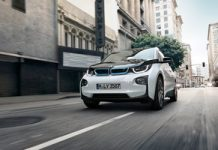 BMW i3 upgrade now delivers a whopping 195 miles on a charge, watch out Tesla