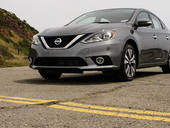 2016 Nissan Sentra review - Roadshow