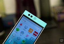 Nextbit Robin 'cloud phone' is going on sale at Amazon