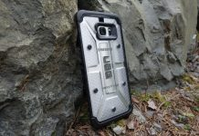 Your S7 Edge needs a case like this UAG Composite case [review]