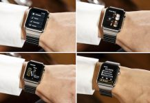 Bentley Apple Watch App Puts In-Car Controls on Passenger's Wrist
