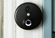 SkyBell HD Wi-Fi Video Doorbell review - CNET
