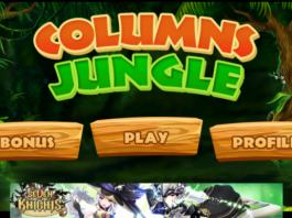 Columns Jungle: It's a start (Review)