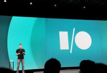 Google is firing out last minute I/O 2016 invitations