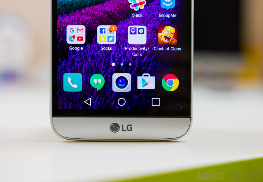 LG G5-25