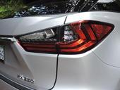 2016 Lexus RX350 F-Sport