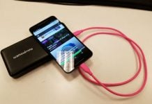 Monoprice's new USB type-C cables are fun, colorful and safe (review)