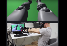Manus VR gloves add full-arm tracking to the HTC Vive