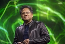 Watch NVIDIA announce some big news tonight at 9pm ET