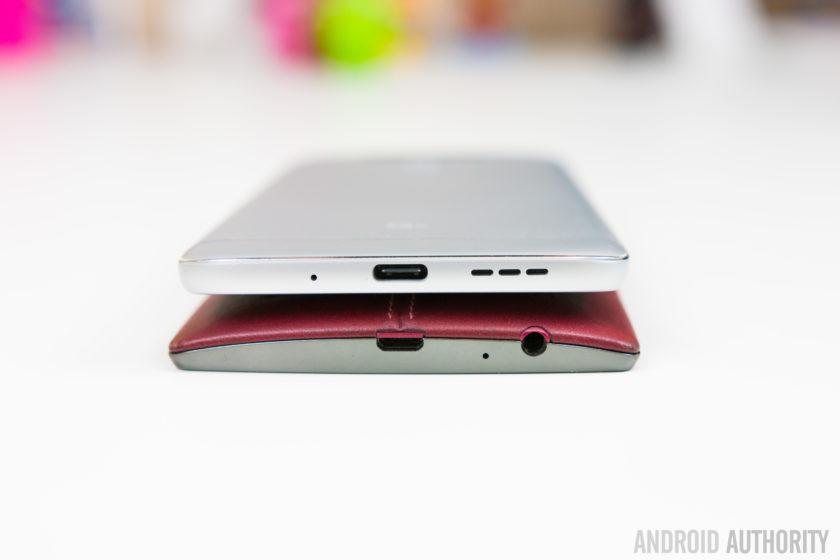 LG G5 VS LG G4-12