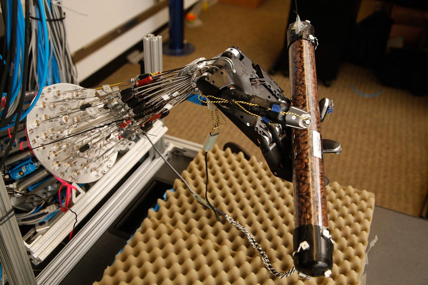 Своими руками создание роботов