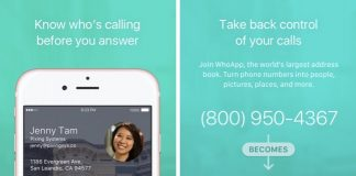'WhoApp' Provides Users With Detailed Unknown Caller Information for Free