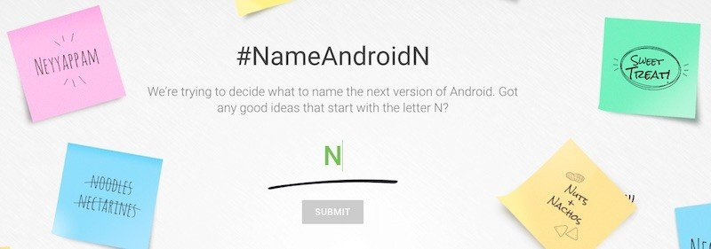 Android-N-Name