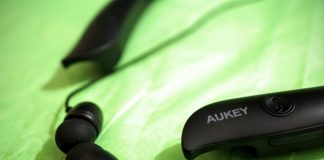 AUKEY's Bluetooth sport headphones are a great option under $30 (review)