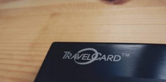 [Review] Keep a charger in your wallet with TravelCard