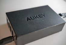 AUKEY's 5-port Type C and Quick Charge 3.0 charging block is the most advanced charger you can get today (review)