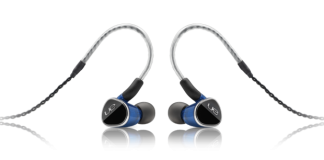 """Ultimate Ears UE900s in-ear headphone review: Solid universal from a """"Pro"""" brand"""