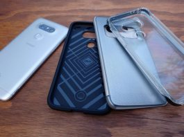 Roundup: LG G5 cases from MobileFun