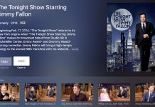 Apple TV's Universal Search Adds Support for NBC