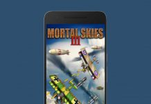 Mortal Skies 3: Excruciating difficulty on top of a fun game (Review)
