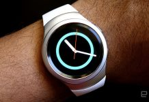 Samsung denies giving up on Android Wear for smartwatches