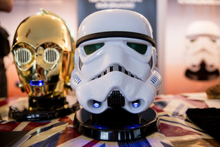 ACW Star Wars Bluetooth speakers preview: Joined soon by Vader and Master Chief