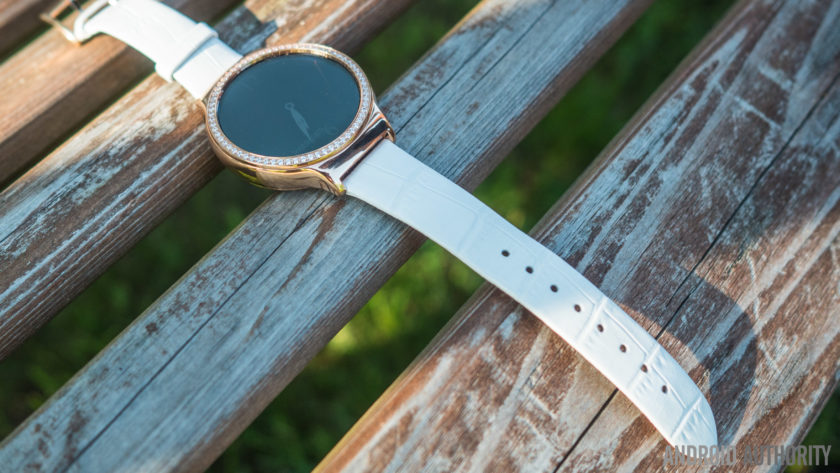 Huawei Watch Jewel Review 12of12