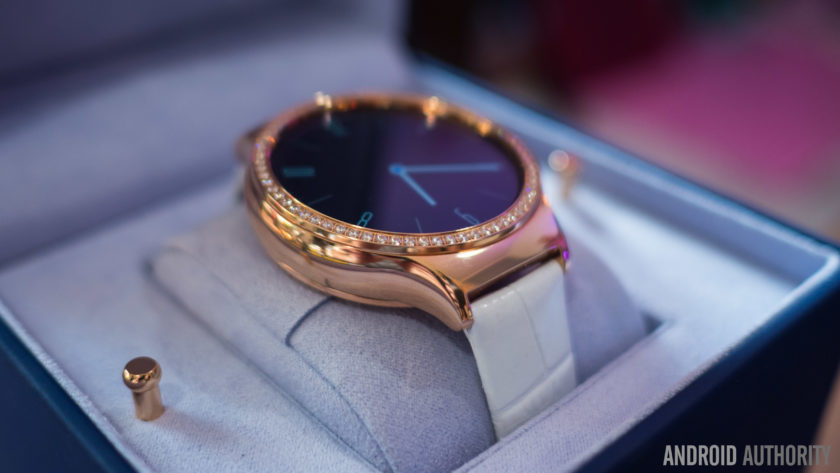 Huawei Watch Jewel Review 5of12