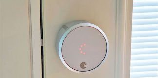 HomeKit does indeed make the August Smart Lock more useful