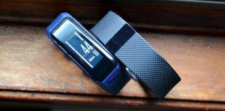 Fitbit Charge HR vs Garmin vívosmart HR