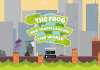 The Frog Who Travels is too difficult for its target audience [Review]