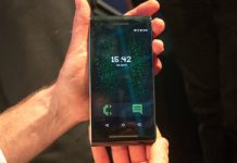 Sirin Labs Solarin hands-on: £20k Android super phone packs military security, WiGig and more