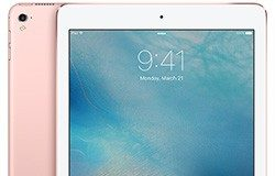 Apple Releases Updated Version of iOS 9.3.2 for 9.7-Inch iPad Pro