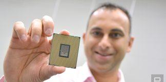 Intel's new consumer head dreams of building JARVIS