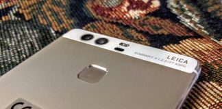 Huawei P9 Review – an iPhone by any other OS would still taste of Apple