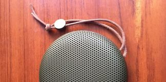 Beoplay A1 Review: This Bluetooth Speaker Sounds Even Better Than It Looks