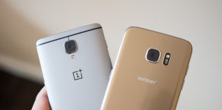 OnePlus 3 versus Galaxy S7 edge: Challenging at half the price
