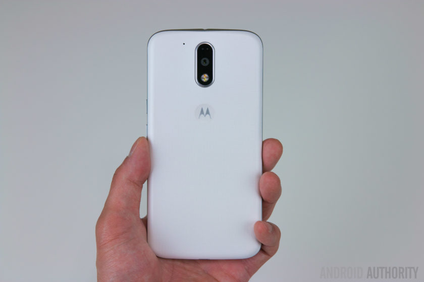 6b04175f143 Motorola Moto G4 Plus review - AIVAnet