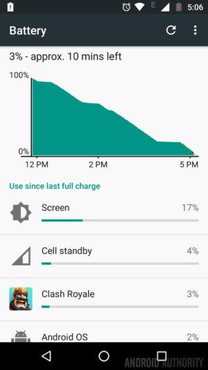 Moto G4 Plus Screenshots-4