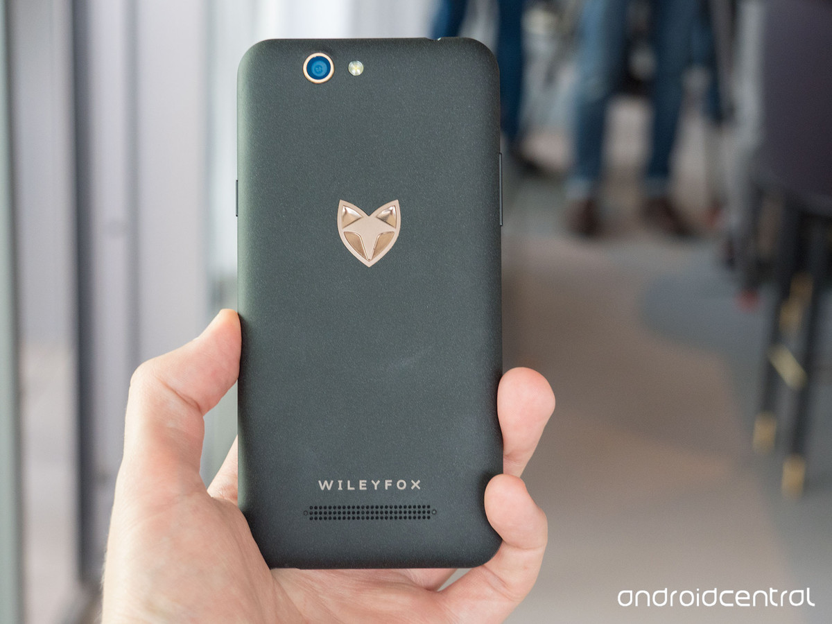 HOW TO ROOT AND INSTALL TWRP RECOVERY ON Wileyfox Spark
