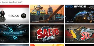 Take advantage of the Oculus Summer Sale to add some VR games to your collection
